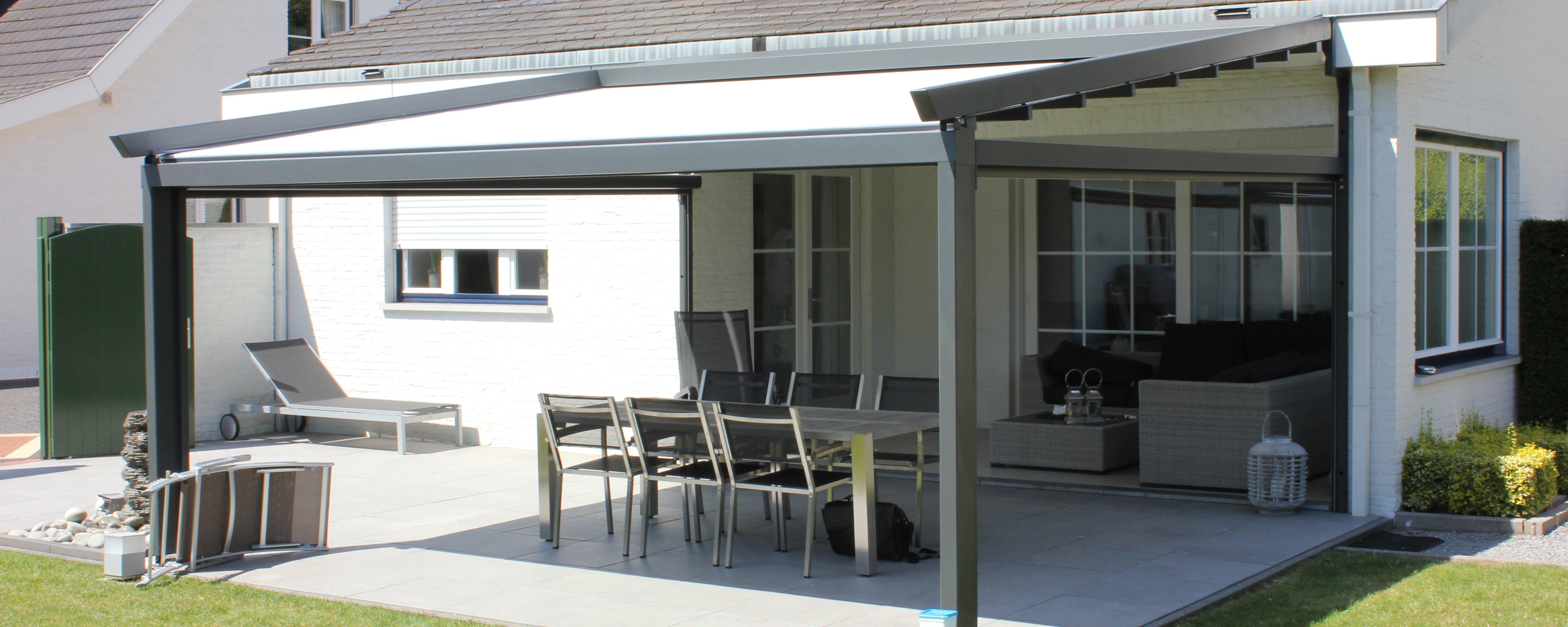 Hazon Products Breda voor alle zonwering knikarmschermen kozijnen rolluiken screens markiezen terrasoverkappingen uitvalschermen en garagedeuren
